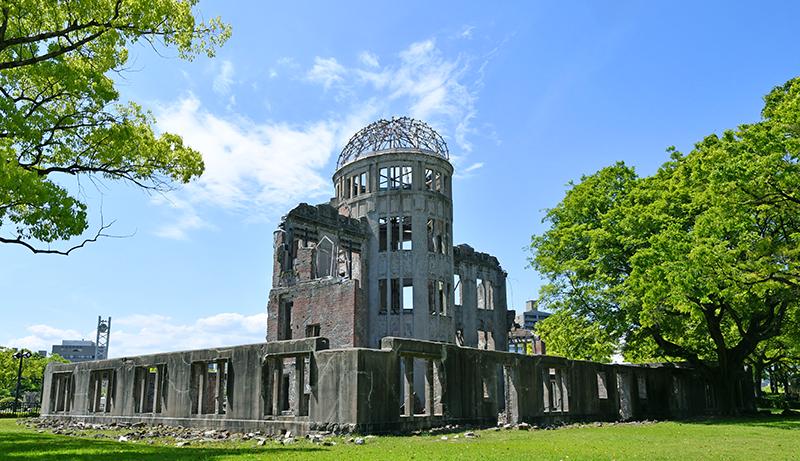 原爆 ドーム 広島